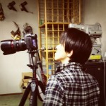 井之口カメラマン