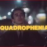 映画からファッションを学ぶ QUADROPHENIA