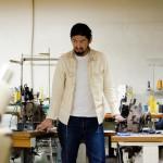 カリスマPからジーンズ工場のレイアウトを学ぶ