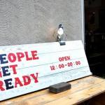 新規取引先決定のお知らせ 熊本 PEOPLE GET READY
