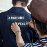 Anchors Aweigh(錨を上げて)