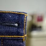 TCBjeans 50′s & 60′s フォロー生産スタート part8