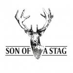 新規取引先決定のお知らせ LONDON   Son Of A Stag