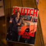 CLUTCH MAGAZINE+men's file