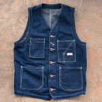 Announcement of completion  TABBYS VEST 完成のお知らせ
