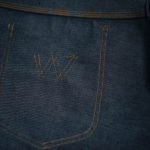 Making CATBOY JEANS
