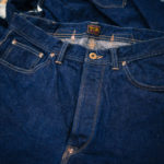 Release TCB CATBOY JEANS 発売しました。