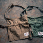 TCB40's RED CROSS APRON BAG 発売開始のお知らせ