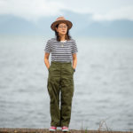 TCB Tropical Trousers 発売のお知らせ