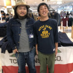 10/5-10/15 POP UP STORE in 神戸 開催中